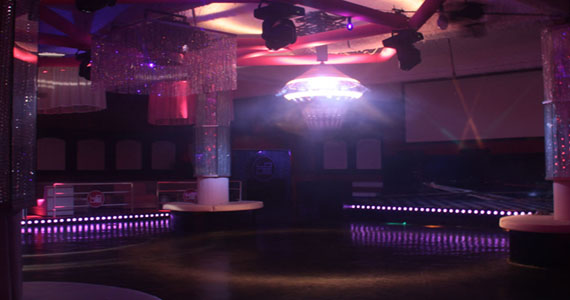 Silvio Ribeiro comanda a noite com o melhor do Flash Black neste sábado no Club Lótus Eventos BaresSP 570x300 imagem