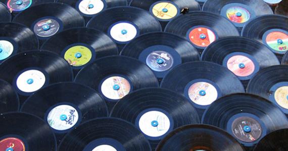 Sétima edição da feira Os melhores discos do mundo acontece no Paribar Eventos BaresSP 570x300 imagem