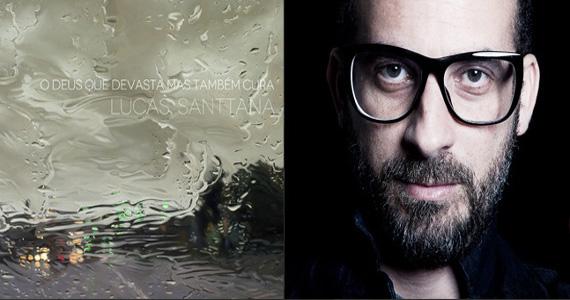 Lucas Santtana estreia seu primeiro álbum no Cine Joia Eventos BaresSP 570x300 imagem