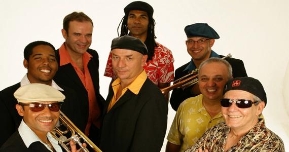 Bourbon Street Music Club recebe a banda Lyra Latina Orchestra Eventos BaresSP 570x300 imagem