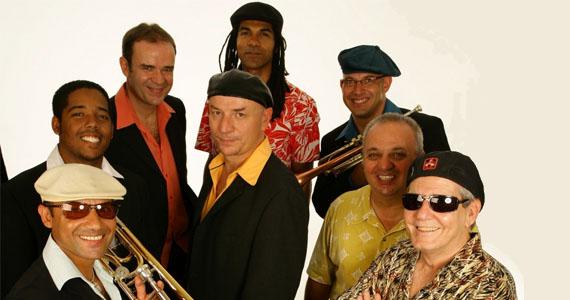 Neste domingo, Bourbon Street recebe o molejo e gingada da Orquestra Lyra Latina  Eventos BaresSP 570x300 imagem