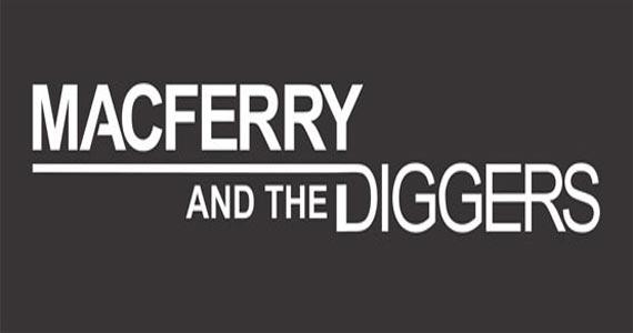 Banda Wanice e Macferry and The Diggers comandam o sábado no O Garimpo Eventos BaresSP 570x300 imagem