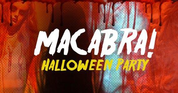 Festa à fantasia Macabra! Halloween Party acontece na balada Espaço Mog Eventos BaresSP 570x300 imagem