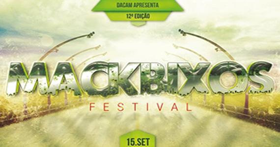 Marcelo D2, Jammil, Projota e Marcos & Victor no MackBixos 2012 Eventos BaresSP 570x300 imagem