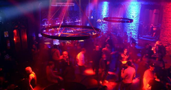 Acontece no sábado a Festa Transmission no Madame - Rota do Rock Eventos BaresSP 570x300 imagem