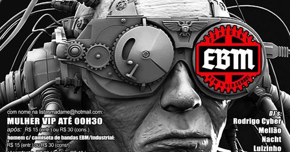 Festa Bats & Robots esquenta a noite de sexta-feira com muita música no Madame Eventos BaresSP 570x300 imagem