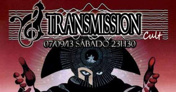 Transmission Cult acontece neste sábado no Madame com convidados especiais Eventos BaresSP 570x300 imagem