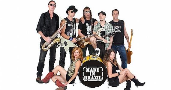 Banda Made In Brazil comemora 48 anos de carreira em show no Centro Cultural São Paulo Eventos BaresSP 570x300 imagem