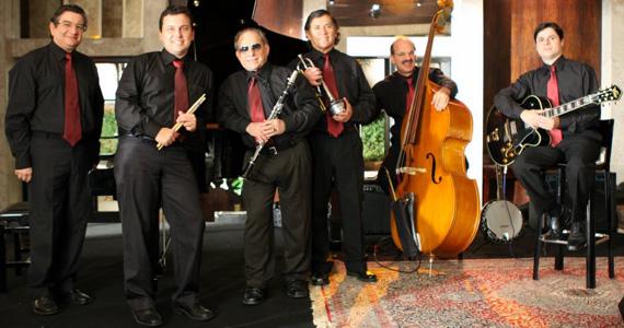 Madeleine recebe Tito Martino Jazz Band na quinta-feira  Eventos BaresSP 570x300 imagem