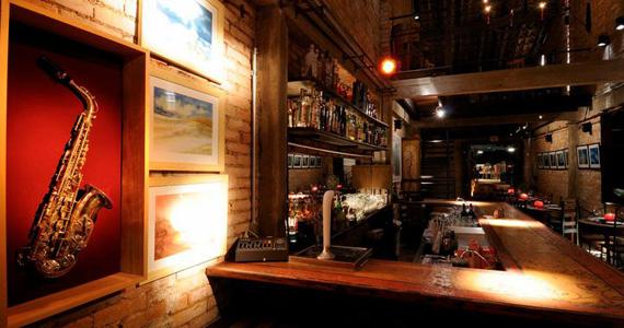 Bar Madeleine tem muito agito na sexta a noite Eventos BaresSP 570x300 imagem