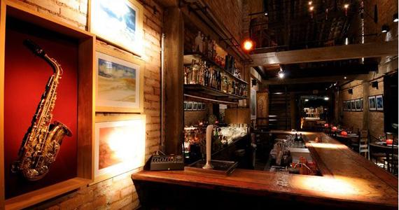 Bar Madeleine recebe na terça-feira a banda Bossa Bessa  Eventos BaresSP 570x300 imagem
