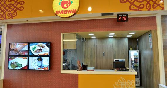 Restaurante Madhu oferece variedade de pratos típicos da culinária indianaa  Eventos BaresSP 570x300 imagem