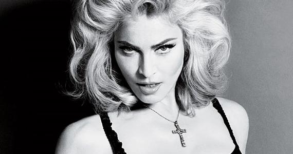 Trash 80´s faz tributo a Madonna com festa ousada nesta sexta Eventos BaresSP 570x300 imagem