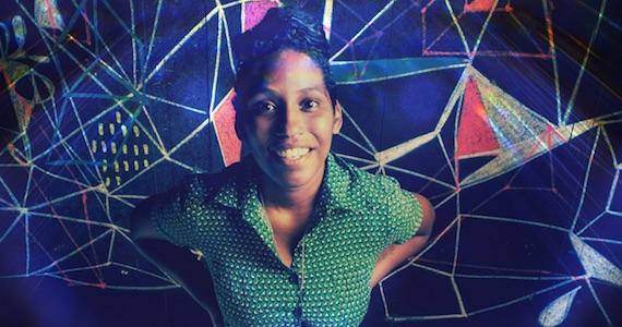 Cantora Mahmundi faz show no Estúdio dentro da programação do Festival Path Eventos BaresSP 570x300 imagem