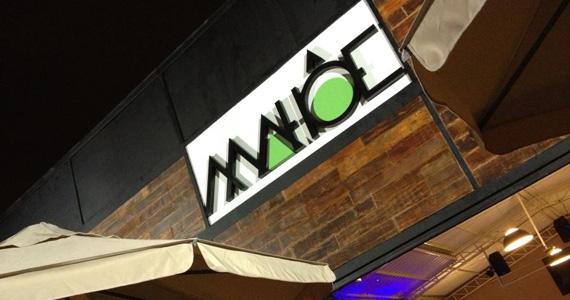 Thiago Ferraz canta sucessos da música sertaneja no Mahoê Bar Eventos BaresSP 570x300 imagem