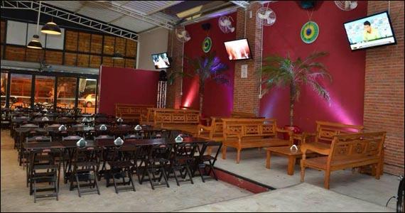 Mahôe Bar oferece happy hour com cardápio variado e cerveja gelada na sexta-feira Eventos BaresSP 570x300 imagem