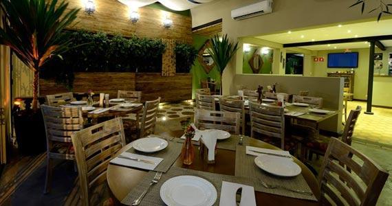 Restaurante Makanudo localizado em Pinheiros Eventos BaresSP 570x300 imagem