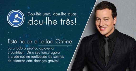 Jantar de Gala Make-A-Wish Brasil reúne diversos artistas no Hotel Unique Eventos BaresSP 570x300 imagem