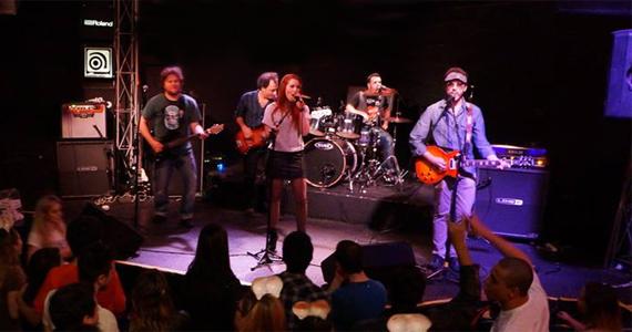 B Music Bar recebe show das Bandas Mamilo Mandala e Roda de Rock na sexta Eventos BaresSP 570x300 imagem