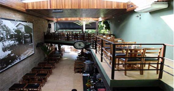 Estação Mandaqui oferece cardápio variado neste domingo Eventos BaresSP 570x300 imagem