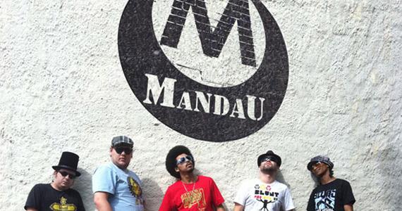 O Bar Baro recebe banda Mandau e Pop Up na sexta-feira - Rota do Rock Eventos BaresSP 570x300 imagem