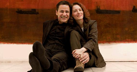 Teatro do Sesi apresenta concerto multimídia de Marcelo Bratke e Mariannita Luzzati Eventos BaresSP 570x300 imagem