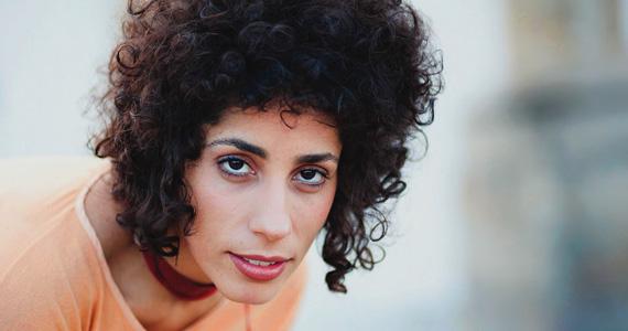 A cantora baiana Márcia Castro apresenta seu novo álbum De pés no chão no Sesc Interlagos Eventos BaresSP 570x300 imagem
