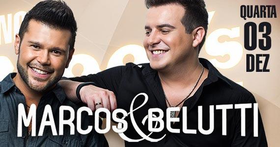 Marcos & Belluti se apresentam nesta quarta-feira na balada sertaneja Brook's Eventos BaresSP 570x300 imagem