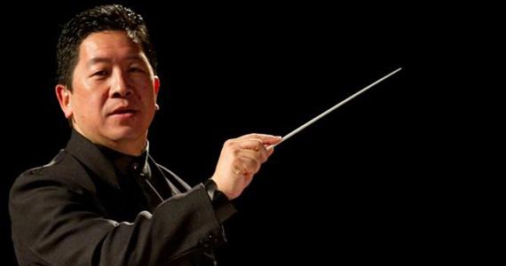 Orquestra de Sopros da EMESP se apresenta na Praça Victor Civita  Eventos BaresSP 570x300 imagem
