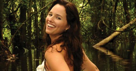 Mariana Belém se apresenta no Palco do Ao Vivo Music neste sábado Eventos BaresSP 570x300 imagem