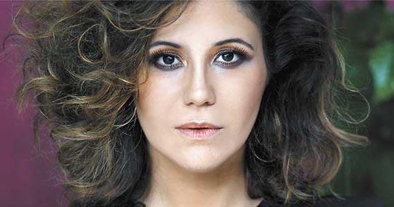 Projeto Sons da Nova leva ao HSBC Brasil única apresentação da cantora Maria Rita Eventos BaresSP 570x300 imagem