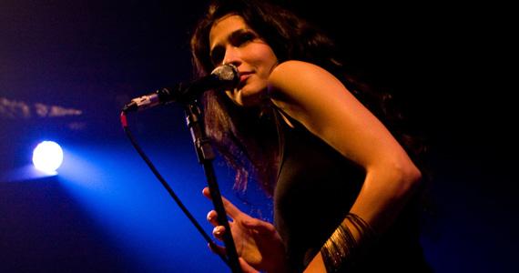 Cantora Marina De La Riva sobe ao palco no Sesc Ipiranga neste domingo Eventos BaresSP 570x300 imagem