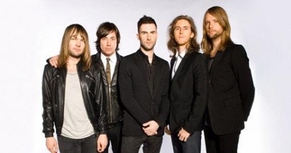Sonique sorteia ingressos para o show do Maroon 5 na festa Balaio Eventos BaresSP 570x300 imagem