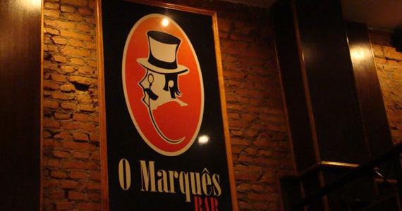 Dupla Halison & Matheus se apresentam no palco do O Marquês Bar Eventos BaresSP 570x300 imagem