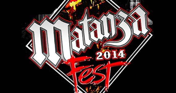Matanza Fest com participação da banda americana Biohazard neste domingo na Audio Club Eventos BaresSP 570x300 imagem