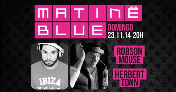 Matinê Blue com DJs especiais e shows de Drags Queens acontece na Blue Space Eventos BaresSP 570x300 imagem