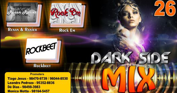 Noite de muito agito com atrações especiais no Matizes Bar Eventos BaresSP 570x300 imagem