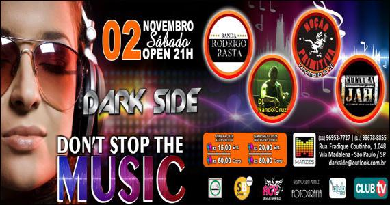 No sábado acontece a Festa Dark Side no Matizes Bar Eventos BaresSP 570x300 imagem