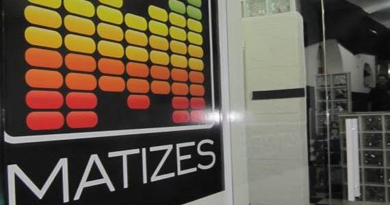 Apresentação do Grupo Mixtura na sexta-feira no Matizes Bar  Eventos BaresSP 570x300 imagem