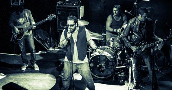 Banda Mavericks embala a noite da galera no All Black Irish Pub Eventos BaresSP 570x300 imagem