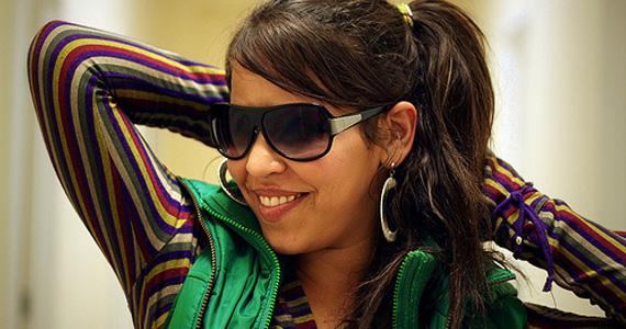 MC Flora Matos se apresenta no Studio SP nesta quinta-feira Eventos BaresSP 570x300 imagem