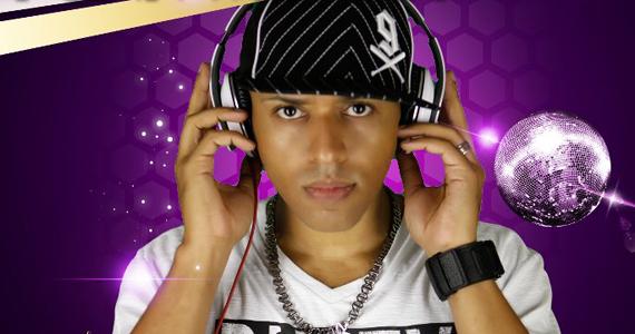 MC Koringa se apresenta no palco da Royal Club na quinta-feira Eventos BaresSP 570x300 imagem