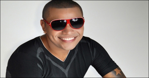 Apresentação do cantor MC Naldo na quinta-feira no Eleven Club Eventos BaresSP 570x300 imagem