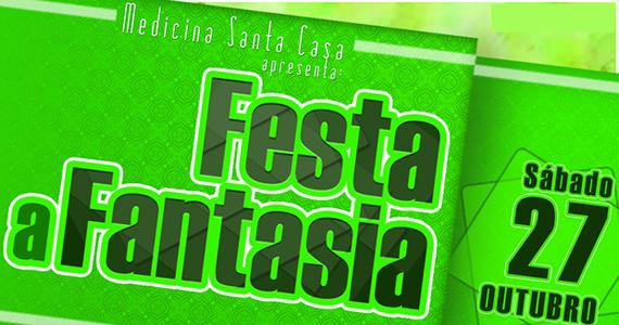 Medicina da Santa Casa promove Festa a Fantasia no Teatro Mars Eventos BaresSP 570x300 imagem