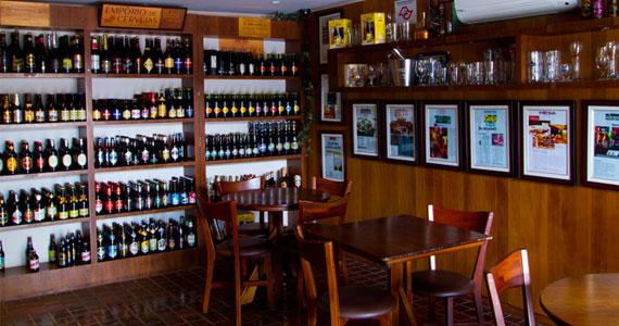 Melograno oferece 150 cervejas especiais e pacotes para as festas de confraternização Eventos BaresSP 570x300 imagem