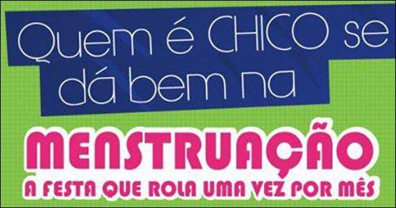 Kitsch Club apresenta no sábado a Festa Menstruação Eventos BaresSP 570x300 imagem
