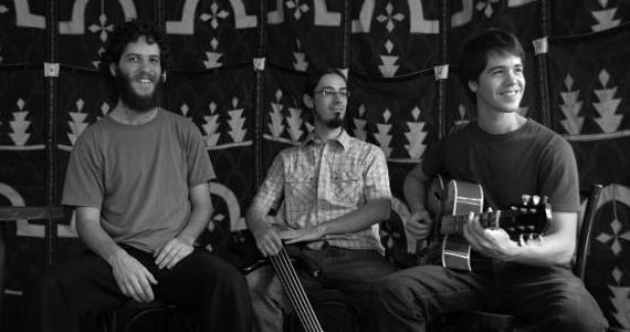 Serralheria tem noite de jazz com Meretrio e Otis Trio nesta sexta-feira Eventos BaresSP 570x300 imagem