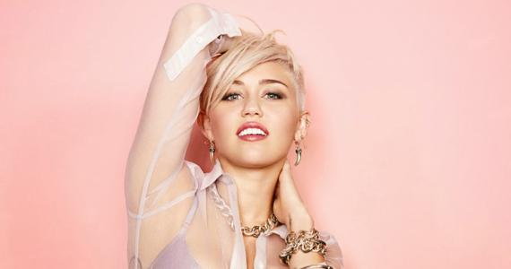 Miley Cyrus se apresenta com a turnê mundial Bangerz Tour na Arena Anhembi Eventos BaresSP 570x300 imagem