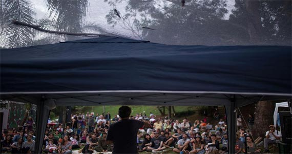 2ª Edição do Festival do Mirante recebe atrações musicais que animam a Praça Waldir Azevedo Eventos BaresSP 570x300 imagem