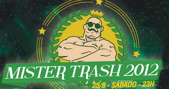 Edição anual da Mister Trash acontece na noite deste sábado na Trash 80´s Eventos BaresSP 570x300 imagem